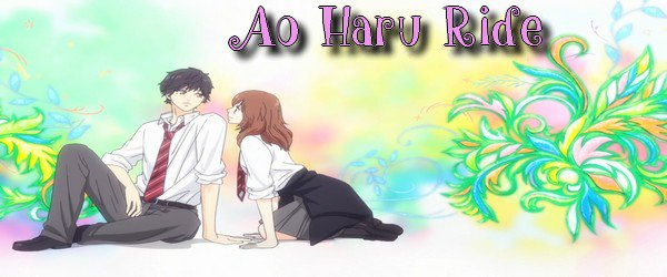 Ao Haru Ride - ACM