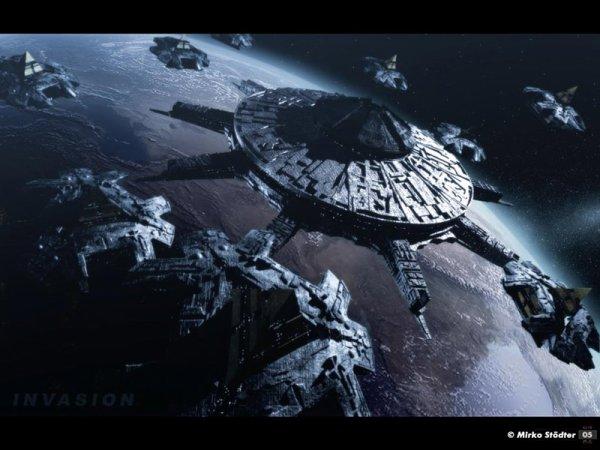 Anubis , Stargate:SG-1