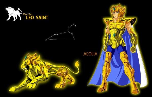 Lion ♌