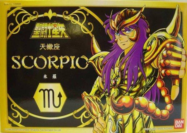Scorpion ♏