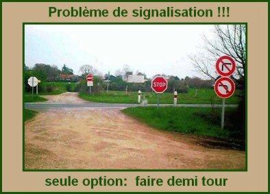 PROBLEME DE CIRCULATION