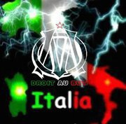 on aime l'om jusqu'en italie