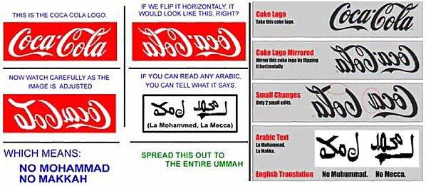 boycotter coca cola
