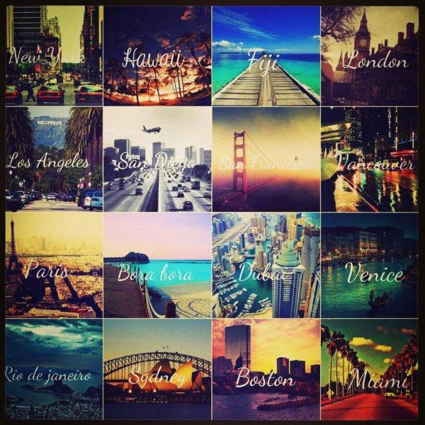 The dream♥