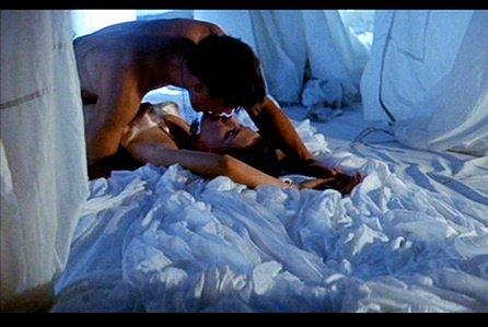 « L'amour voyagera aussi loin que vous le laisserez. Il n'a pas de limites. »