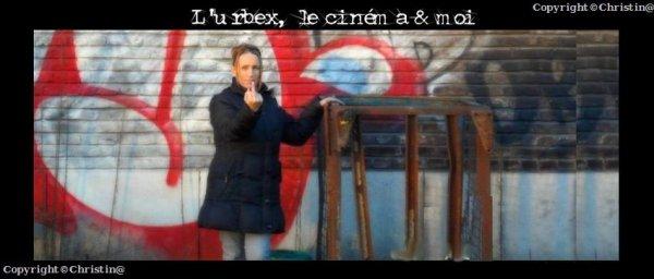 """Nouvelle passion """"L'Urbex"""""""