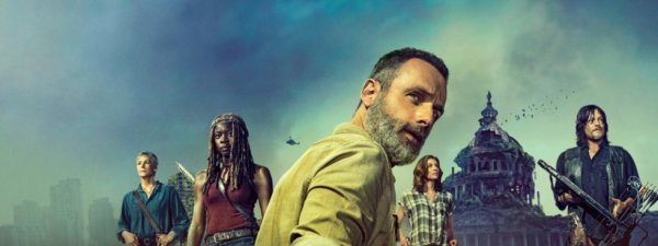 Saison 9 de The Walking Dead