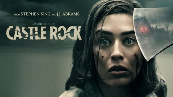 """La saison 2 de """"Castle Rock"""""""