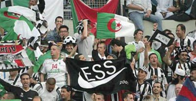 Les supporteures ententistes.