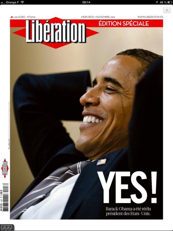 Barack Obama !!