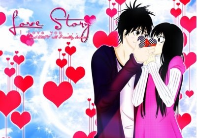 Mangaheres Articles Tagged Love Anime Wallpapers