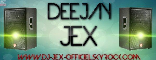 Dj Jex