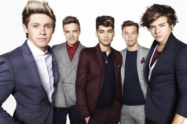 Les Boys <3