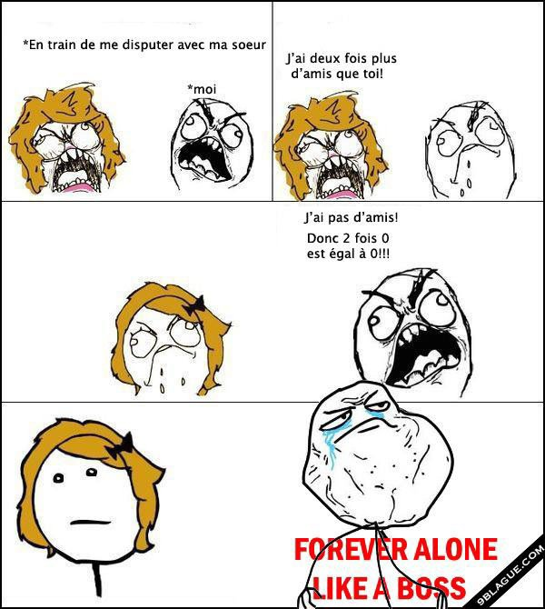 sans amis