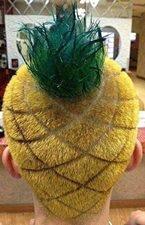 coupe de cheveux WTF