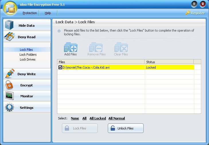 Free Encryption Software