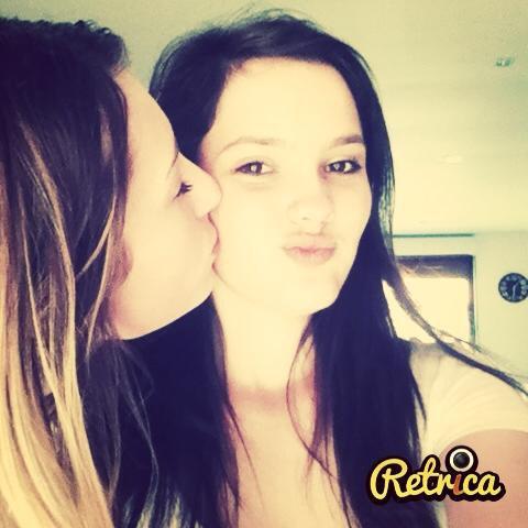 Manon et Léa ♥