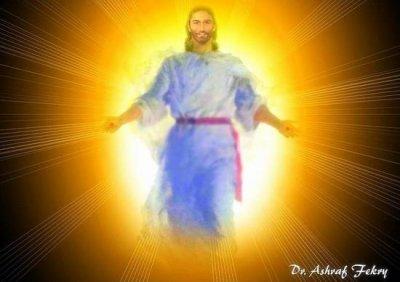 jesus veut te benir