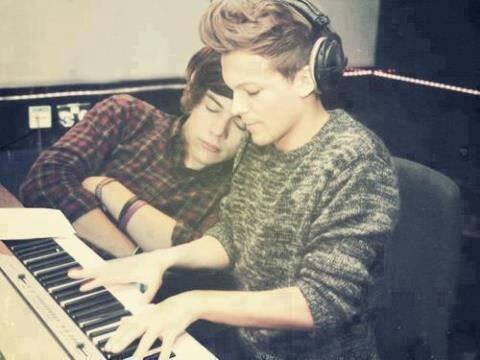 ♡♡ Larry stylinson ♡♡
