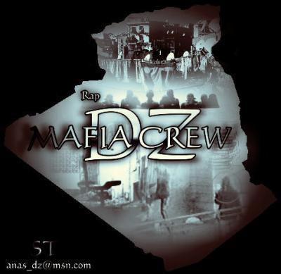 mAfiia Crew By Lotfii AlgériiNo