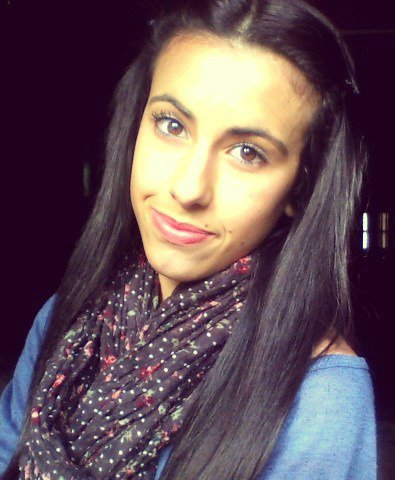 Rebecca  ♥