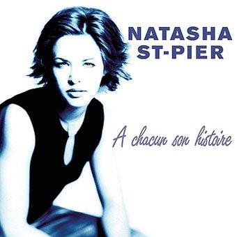 Eurovision 2001 - Natasha St-Pier - Je n'ai que mon âme