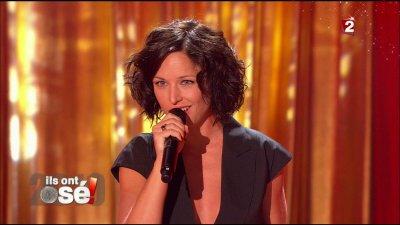 Natasha St-Pier - Roxanne - 01-12-2010