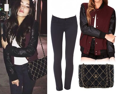 Style Stare : Madison Beer