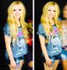 Avril Lavigne Mon idole !!!! <3
