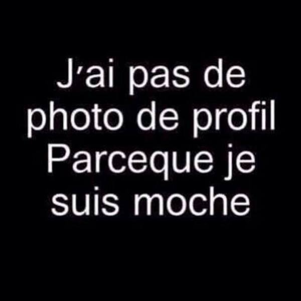 Ne demandez plus de photo