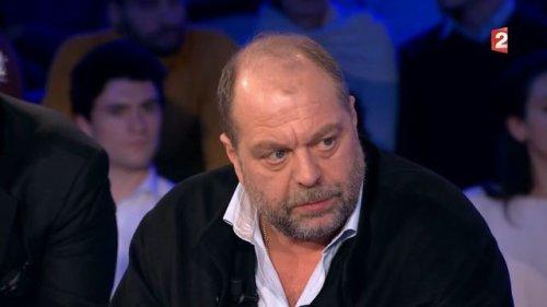 La démonstration de la culpabilité et de l'accusation faite par les Juges selon Dupond-Moretti