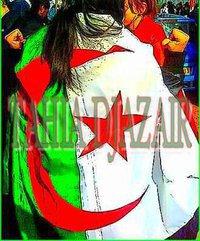 on t'aime notre Algérie on na besoin de personne