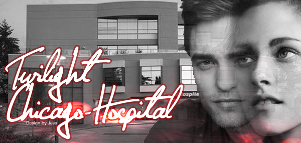 Twilight Chicago-Hospital