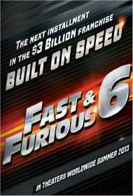 Fast & Furious 6 en streaming VF megavideo Mixturecloud purevid