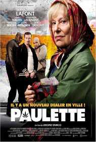 Paulette  en streaming VF Mixturecloud purevid