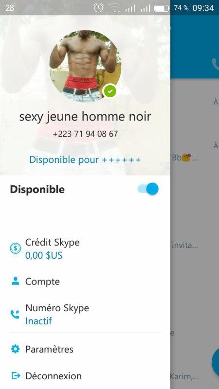 Mon Skype