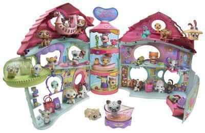 Et d 39 avoir une grande maison les pet shop c 39 est ringard - Petshop gratuit ...