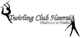 Bienvenue sur le blog du Twirling Club Havrais