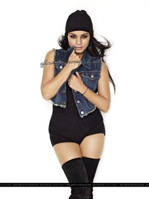 Voici un nouveau photoshoot de la miss Hudgens! =)