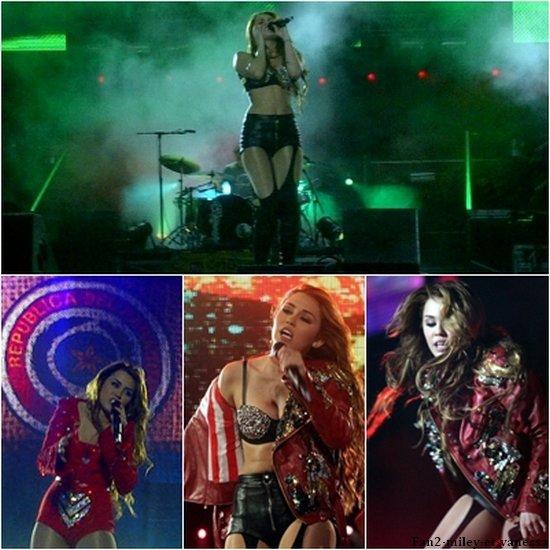 Découvrez aussi les photos du concert de ce mardi 10 mai 2011. TOP ou FLOP ses tenues ?