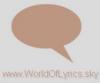 WorldOfLyrics