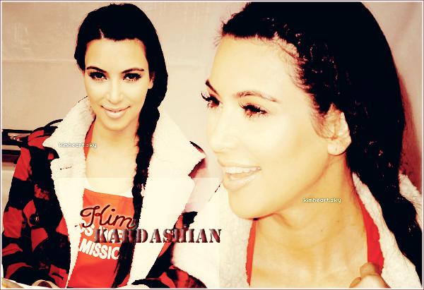 . Bienvenue Sur Ta Source Sur La Magnifique Kim Kardashian !.