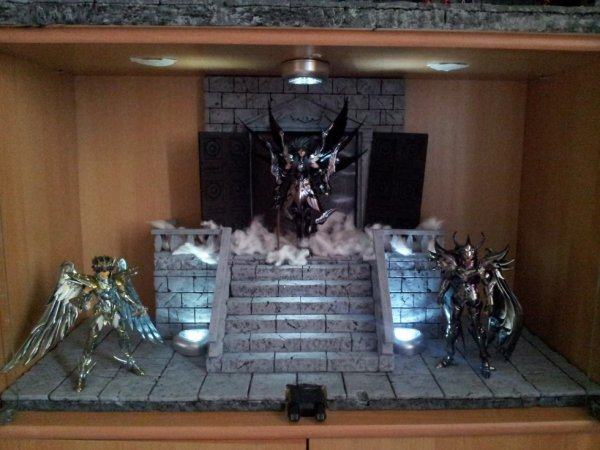 Decor diorama saint seiya myth cloth blog de dumsrider - Decor saint seiya myth cloth ...