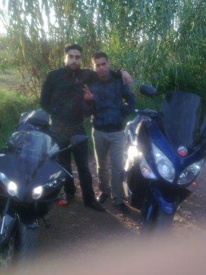 hassan et moi
