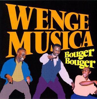 Bouger Bouger 1er album