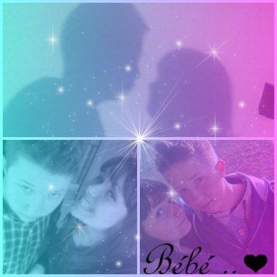Mon coeur .. ♥