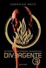 La trilogie Divergent.