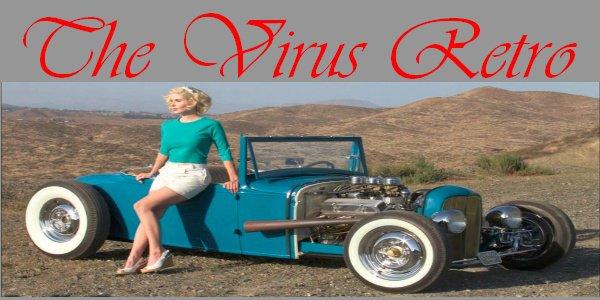 The-virus-retro : Présentation du blog