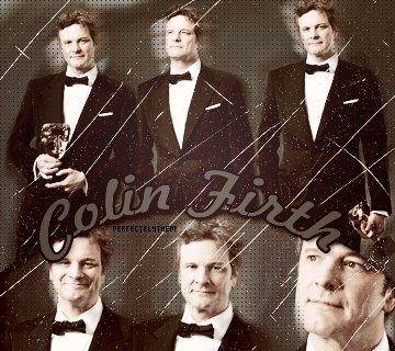 > PerfectelyThem {Article 12 :: Colin Firth  :: Création :: Décoration :: Galerie}