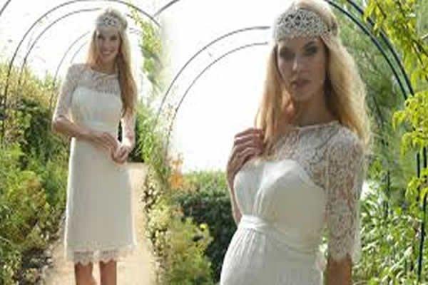 Bridal dresses online store